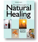 Bottom Line's Breakthroughs in Natural Healing (2011)