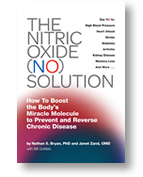 The Nitric Oxide Solution
