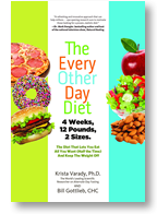 The Every Other Day Diet (2013)